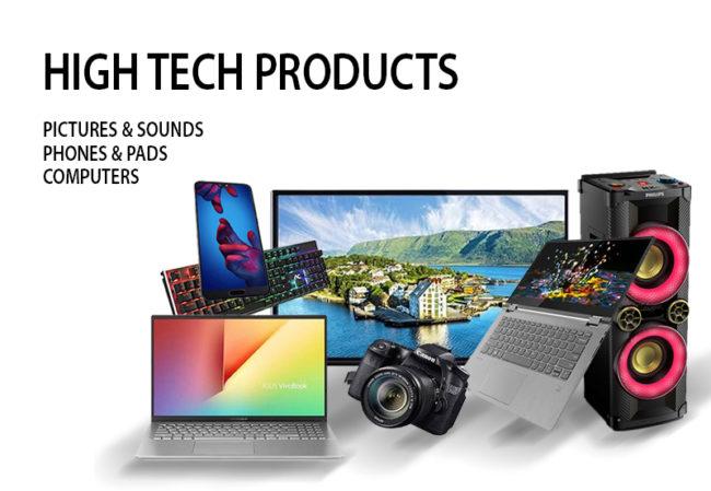 produits high tech_en